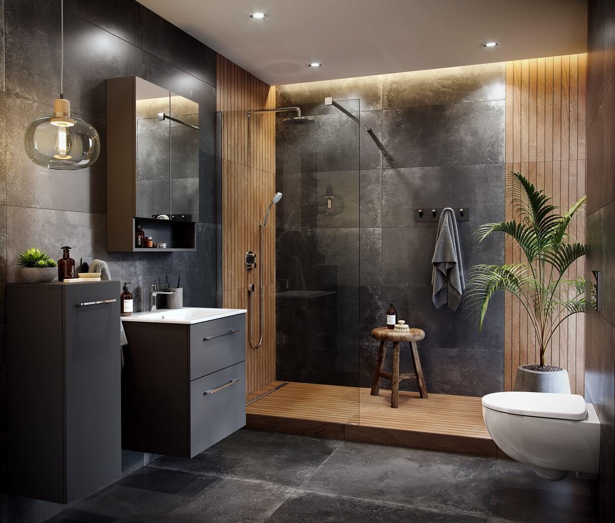 Seria mebli do łazienek, ceramiki oraz wanien Nova Pro Premium